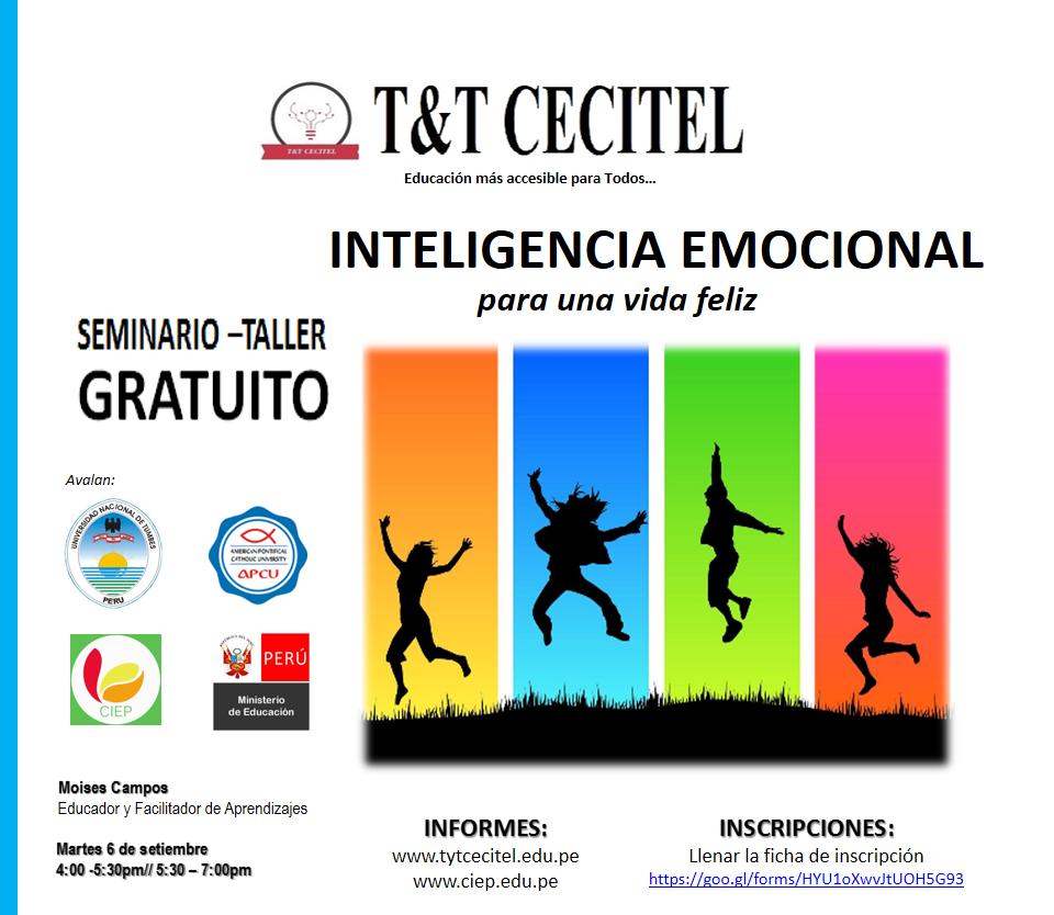 Seminario - inteligencia emocional_1