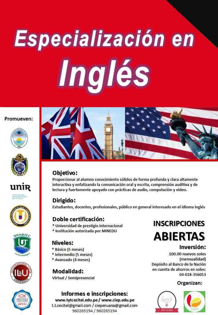 2016_ E.d.v. Inglés