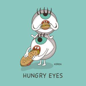 hungrya-eyes-keren