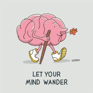 mind-wander