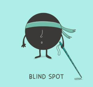 punto-ciego